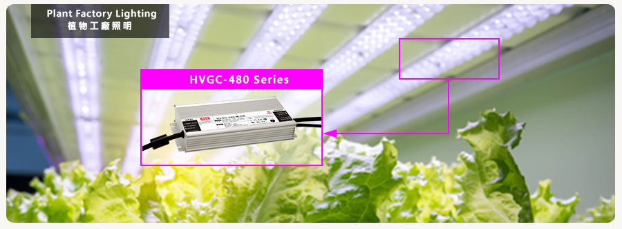 HVGC-480 Application