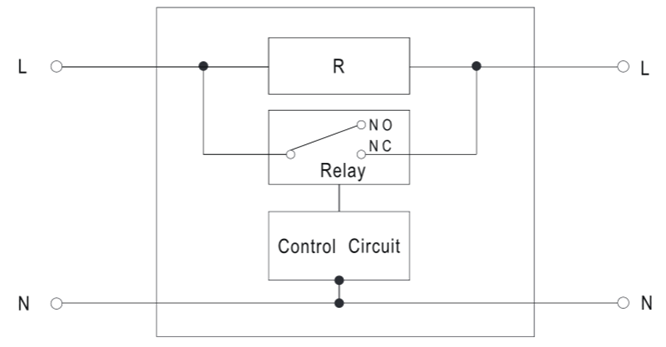 ICL-16 block diagram