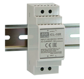 Introduction: ICL-16 Series and Circuit Breakers