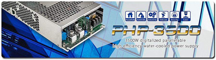 PHP-3500 Series
