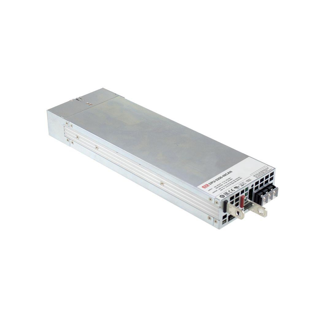 Mean Well DPU-3200-48PM AC/DC Box Type - Enclosed 48V 67A Power Supply