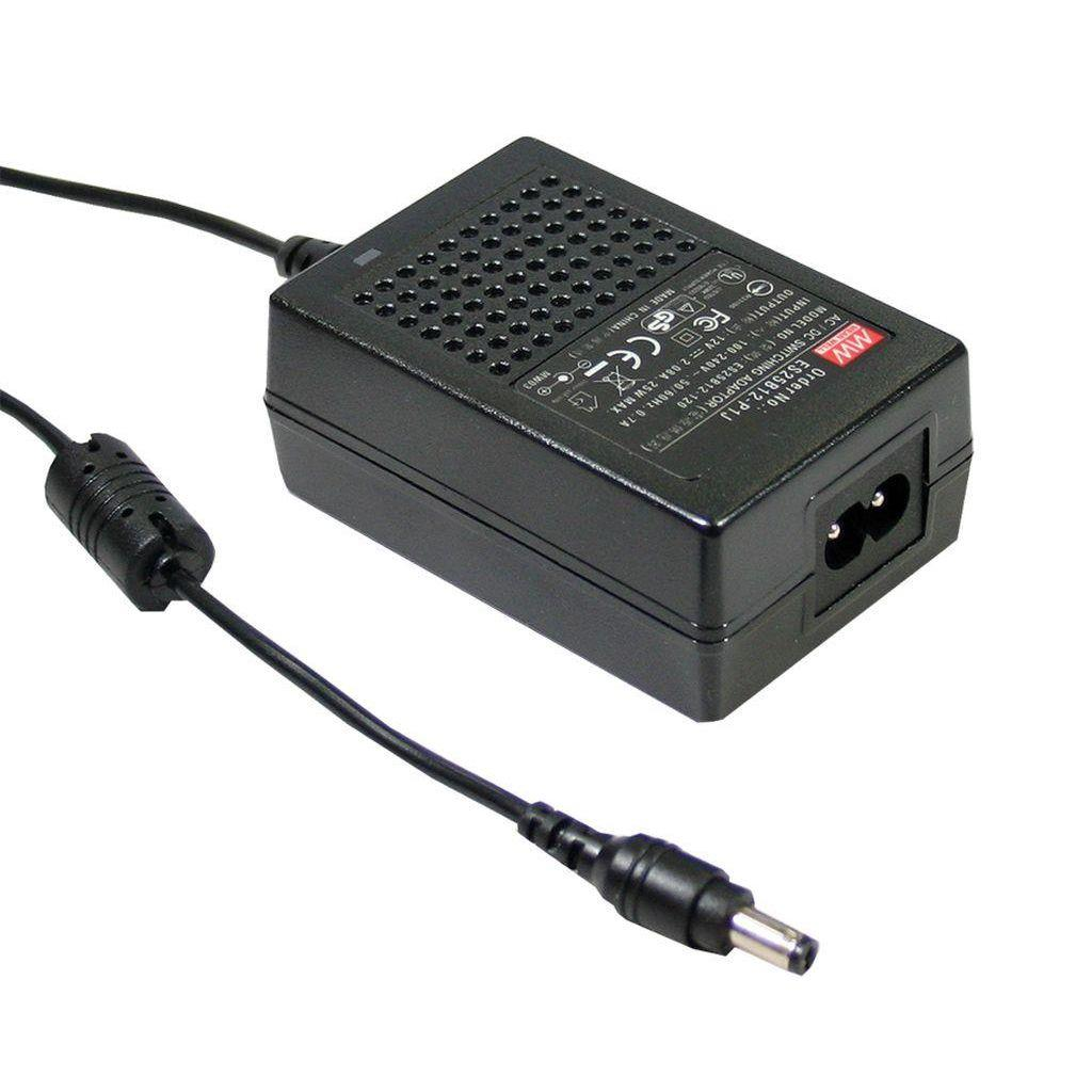 Mean Well GS18B48-P1J AC/DC Desktop 48V  adaptor