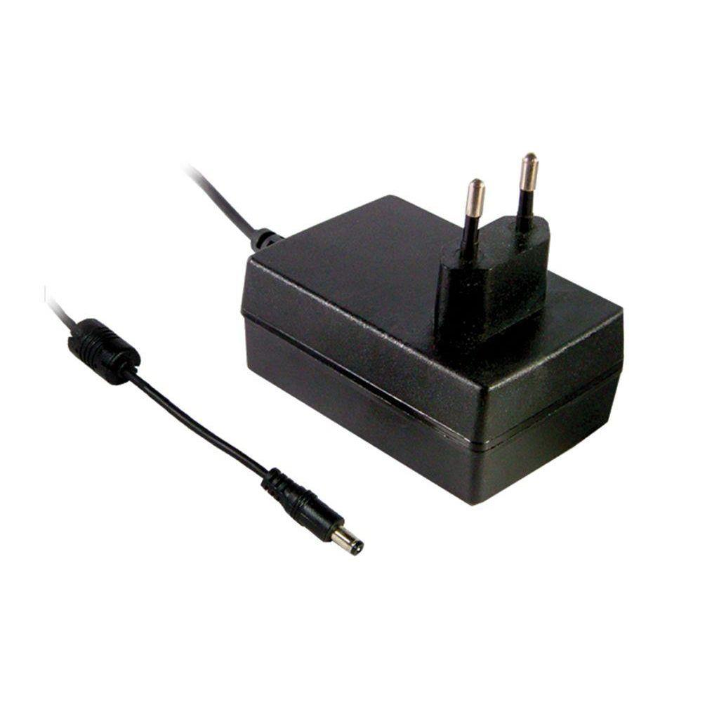 Mean Well GSC40E-700 AC/DC C.C. Box Type - Enclosed 58V 0.7A adaptor