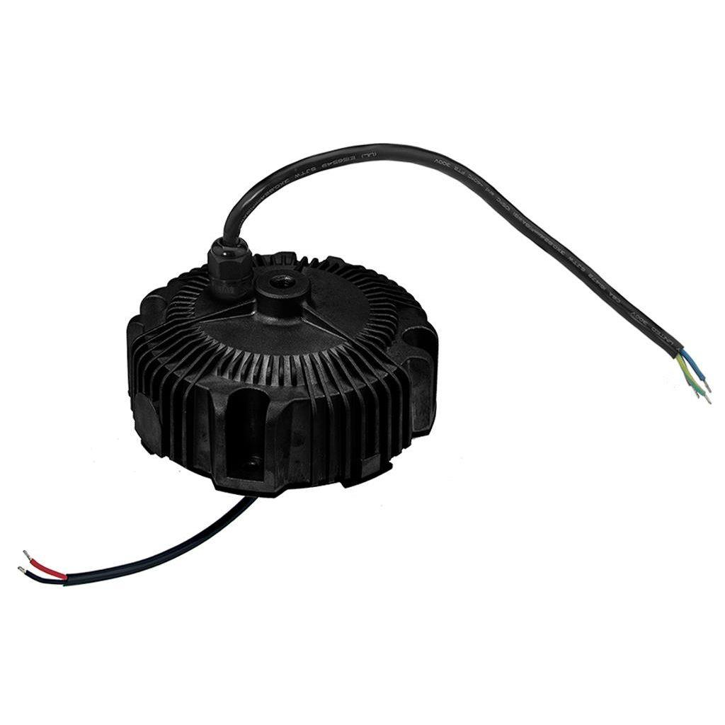 Mean Well HBG-160-48B AC/DC C.V. C.C. Box Type - Enclosed 48V 3.3A Single output LED driver