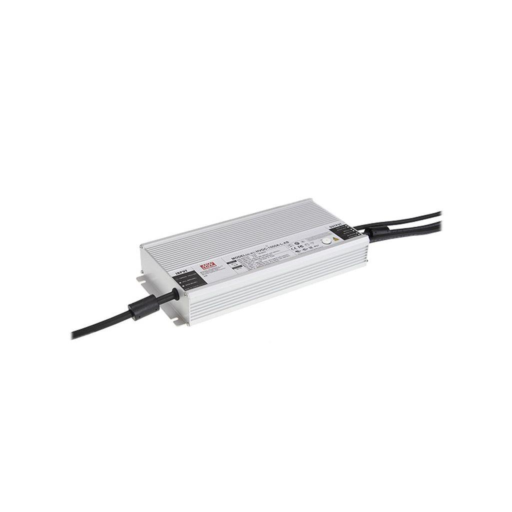 Mean Well HVGC-1000A-M-AB AC/DC Box Type - Enclosed 240V 4.2A LED Driver
