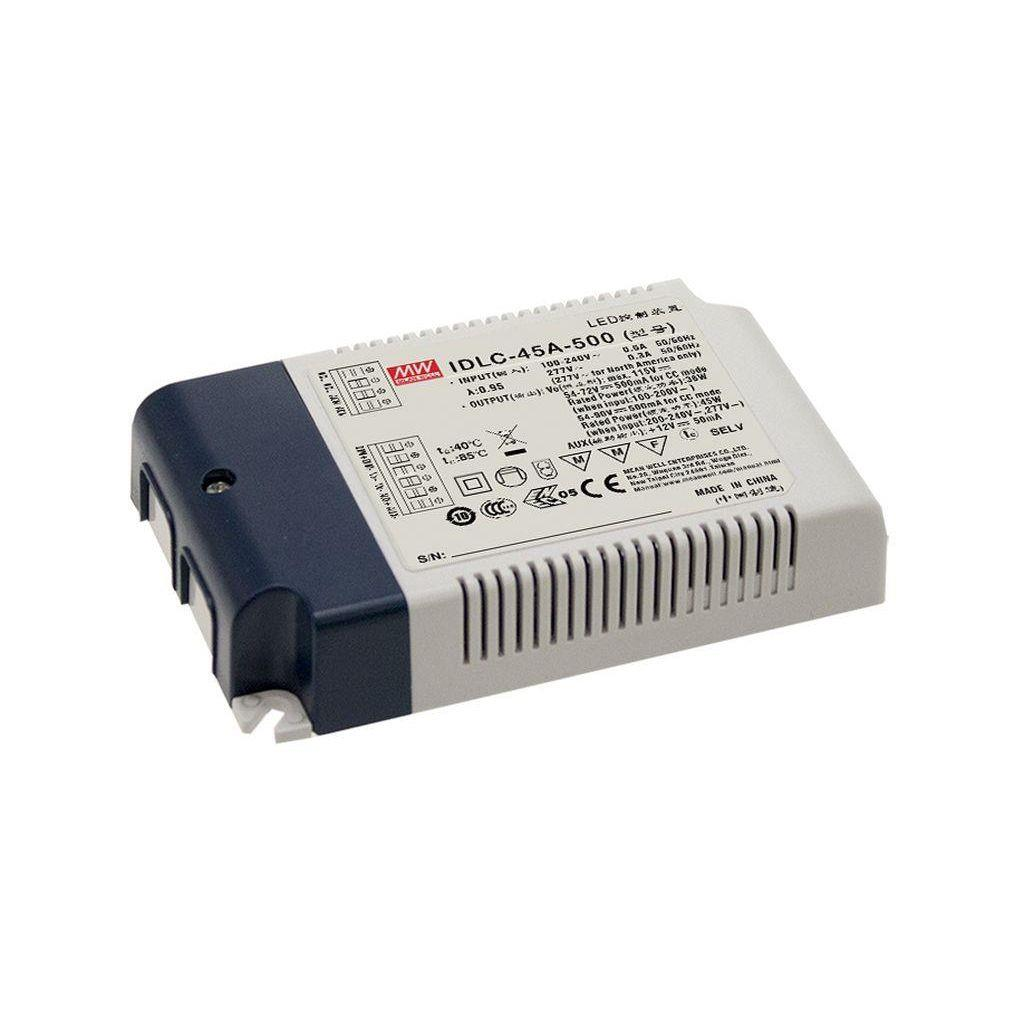 Mean Well AC/DC Box Type - Enclosed 95V 0.35A Power Supply