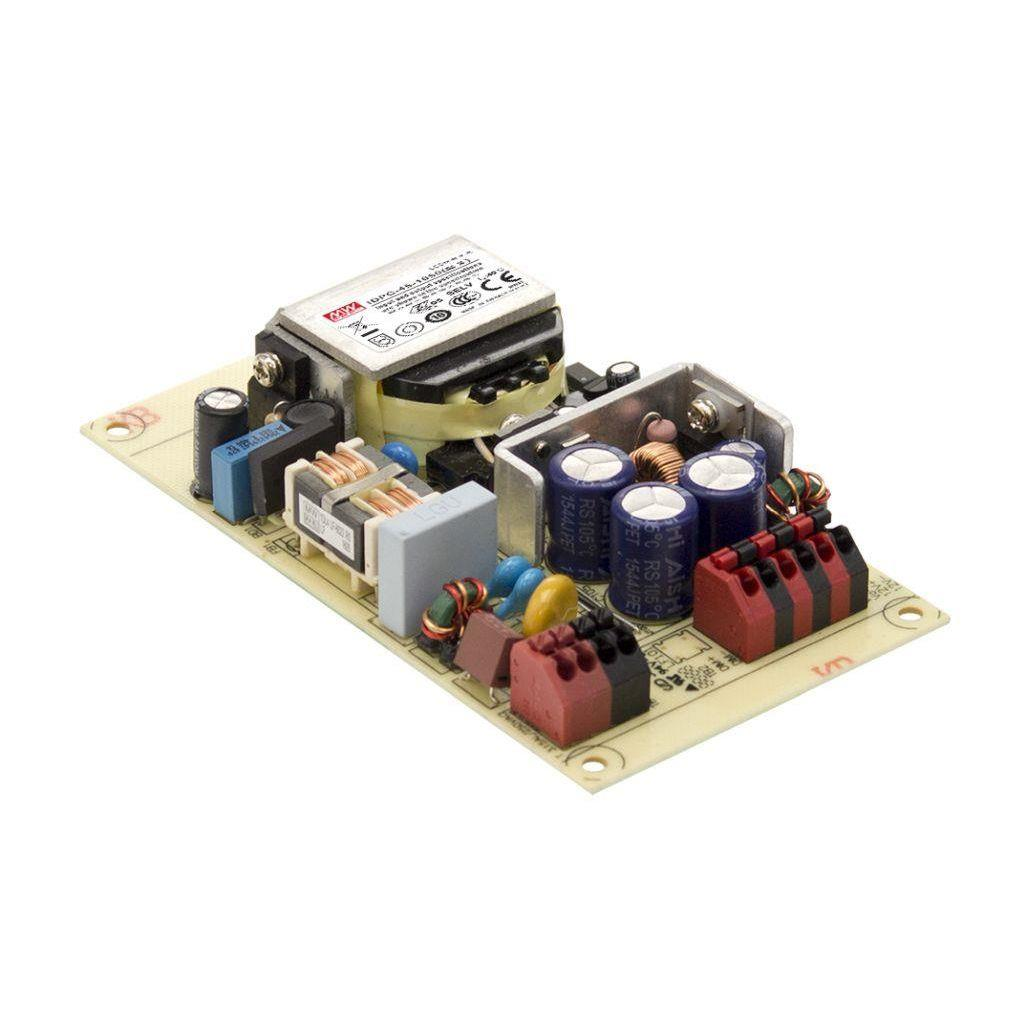 Mean Well AC/DC Open Frame - PCB 95V 0.35A Power Supply