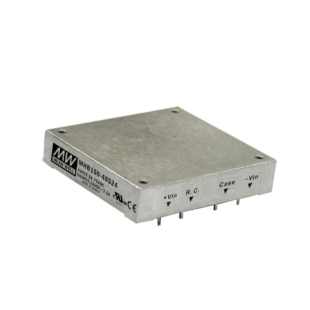 MHB150-48S05 DC/DC PCB Mount - Through Hole 5V 30A Converter