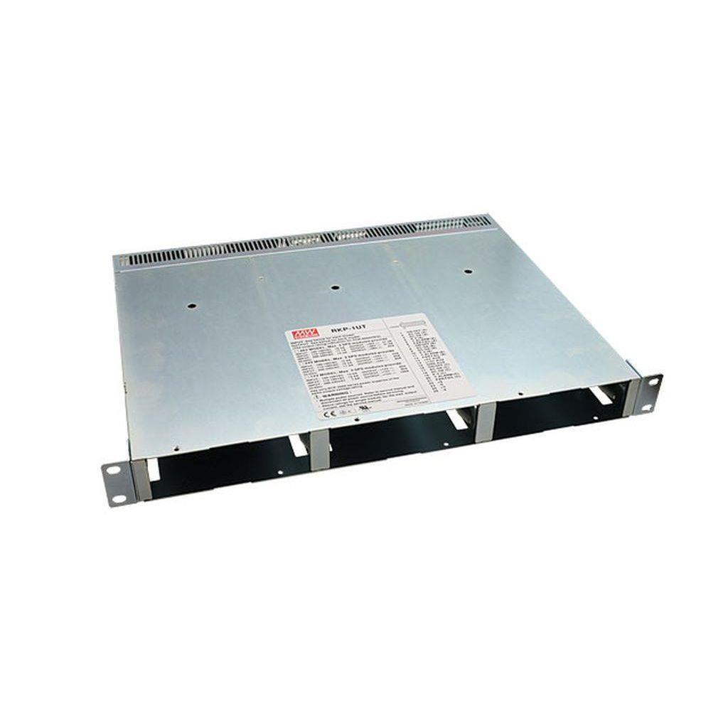 Mean Well RKP-1UI AC/DC Rack Mount 19 inch 12V  Power Supply