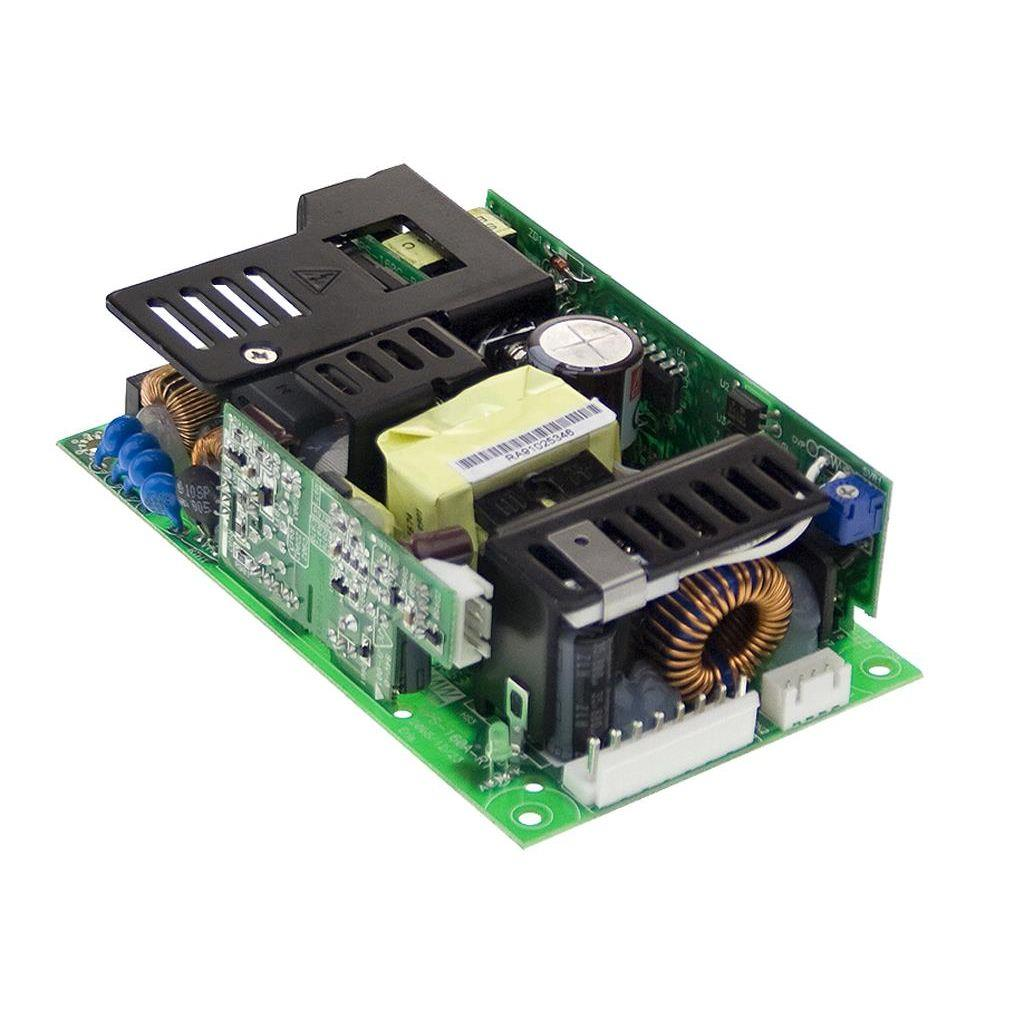 Mean Well RPT-160C AC/DC Open Frame - PCB 5V 14A Power Supply