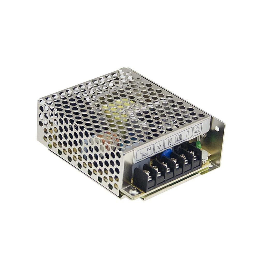 Mean Well RS-35-5 AC/DC Box Type - Enclosed 5V 7A Power Supply