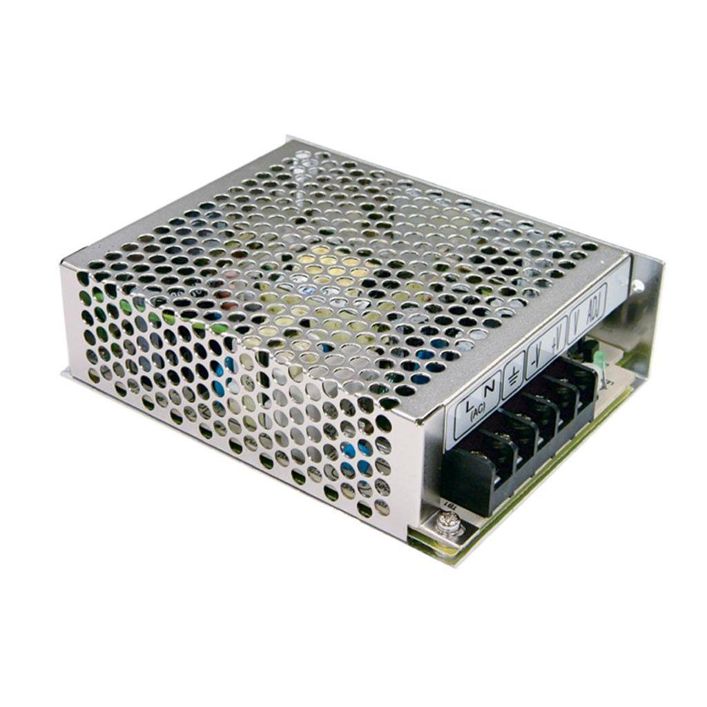 Mean Well S-40-12 AC/DC Box Type - Enclosed 12V 3.5A Power Supply