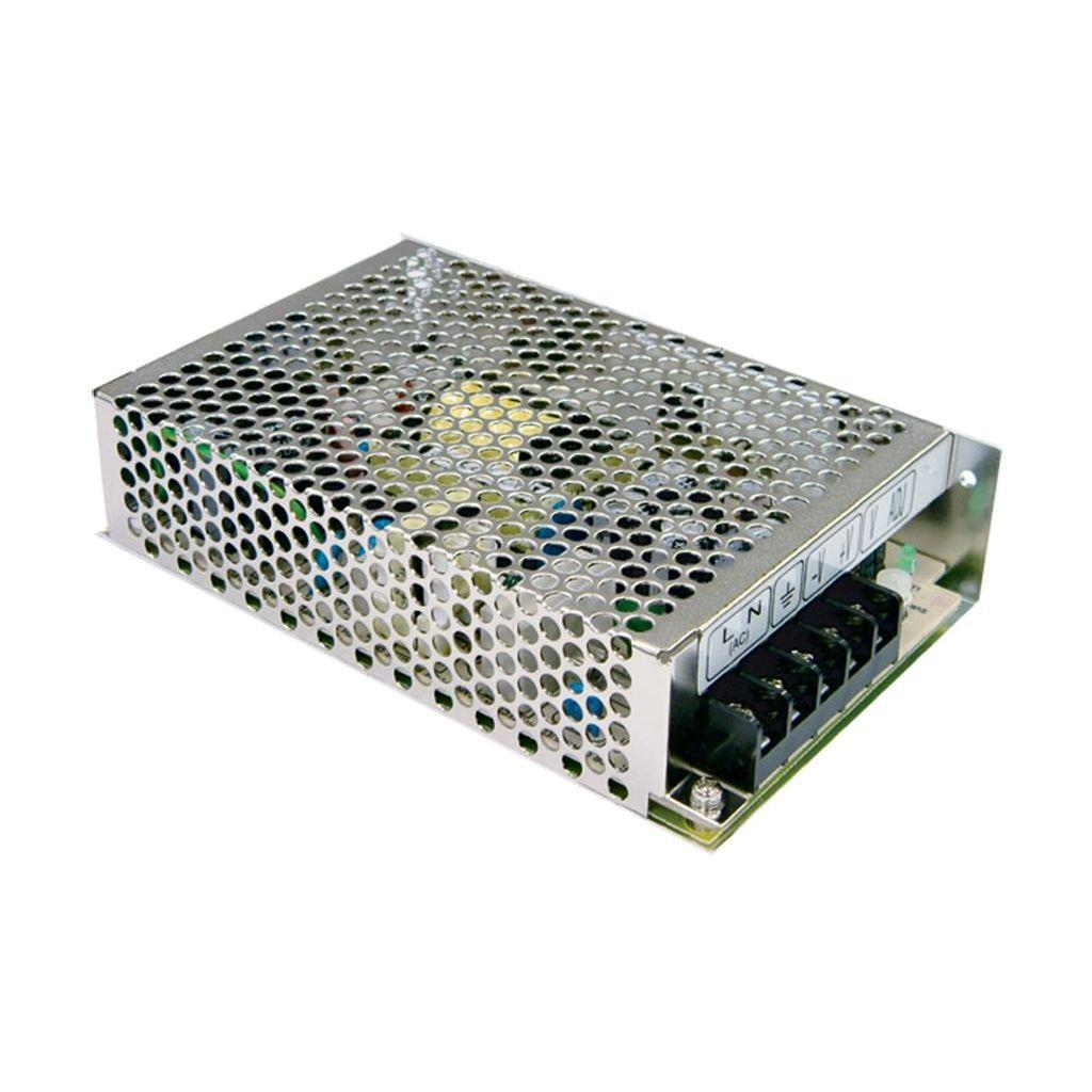 Mean Well S-60-5 AC/DC Box Type - Enclosed 5V 12A Power Supply