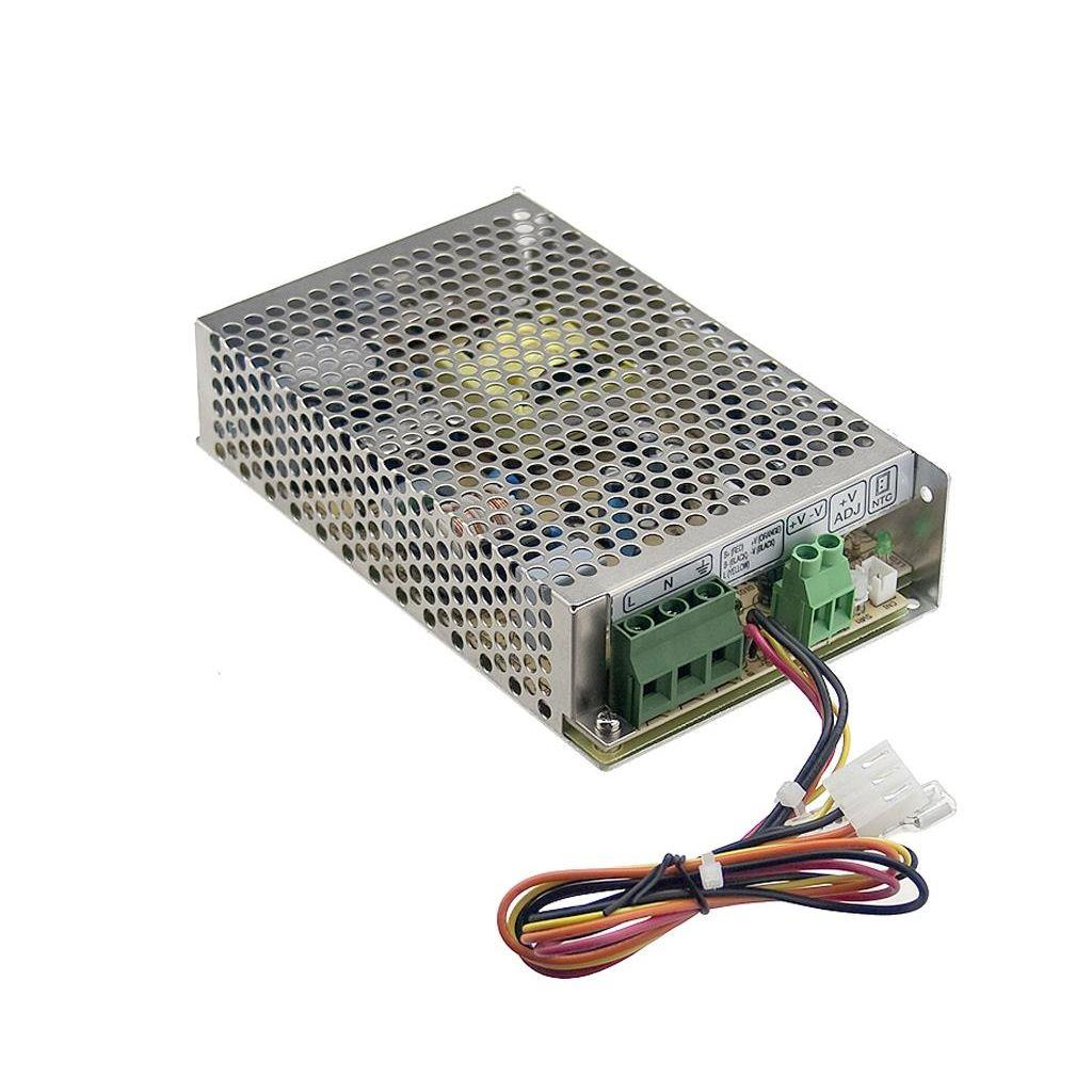 Mean Well SCP-75-12 AC/DC Box Type - Enclosed 13.8V 5.6A Power Supply