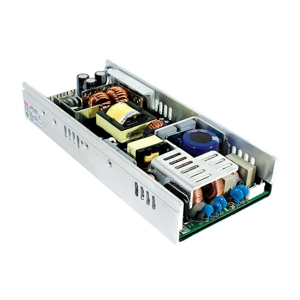 Mean Well USP-350-3.3 AC/DC Box Type - Enclosed 3.3V 70A Power Supply