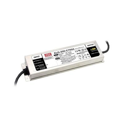 Mean Well AC/DC Box Type - Enclosed 114V 1.75A Power Supply
