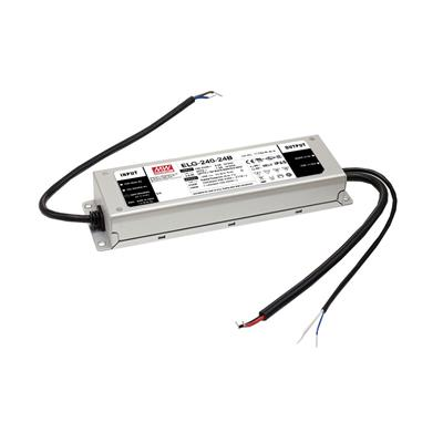 Mean Well ELG-240-42AB AC/DC Box Type - Enclosed 42V 5.71A Single output LED driver