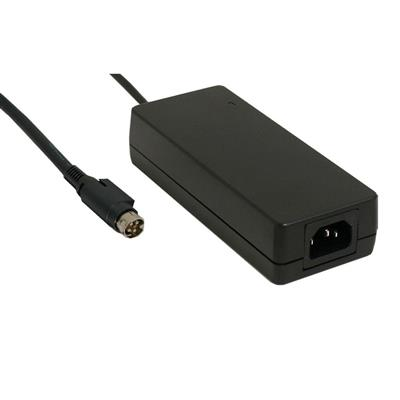 Mean Well GC120A12-AD1 AC/DC Desktop 13.6V 7.5A charger