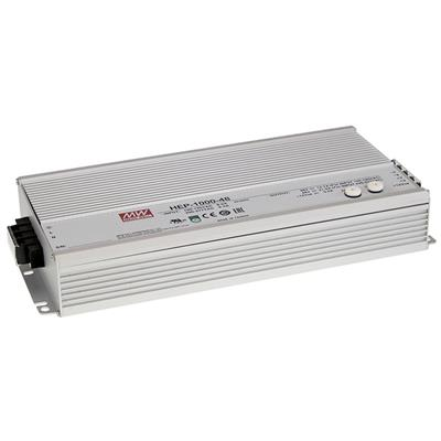 Mean Well HEP-1000-24 AC/DC Box Type - Enclosed 24V 42A Single output Power Supply