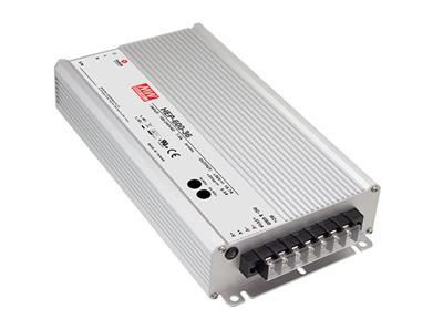 Mean Well HEP-600-30 AC/DC Box Type - Enclosed 30V 20A Power Supply