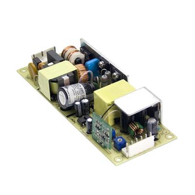 Mean Well HLP-60H-54B AC/DC C.V. C.C. Open Frame - PCB  54V 1.15A Power Supply