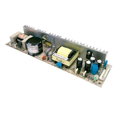 Mean Well LPS-75-5 AC/DC Open Frame - PCB 5V 15A Power Supply