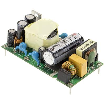 Mean Well MFM-30-12 AC/DC Open Frame - PCB 12V 2.5A Power Supply