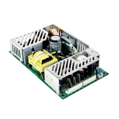 Mean Well MPQ-200D AC/DC Open Frame - PCB 5V 18A Medical Power Supply