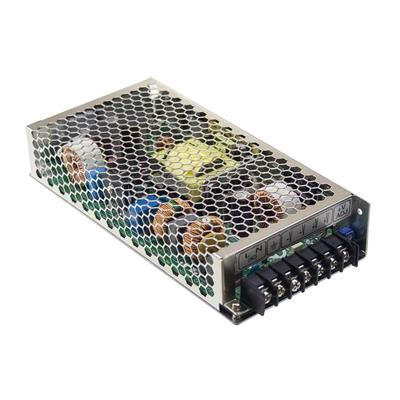MSP-200-3.3 AC/DC Box Type - Enclosed 3.3V 40A Power Supply