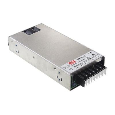 Mean Well MSP-450-5 AC/DC Box Type - Enclosed 5V 90A Power Supply