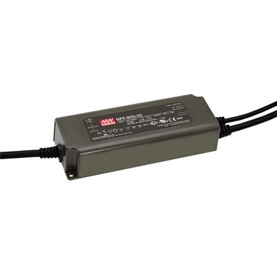 Mean Well NPF-90D-24 AC/DC C.C. Box Type - Enclosed 24V 3.75A Single output LED driver