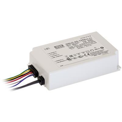 AC/DC C.C Box Type - Enclosed 93V 0.7A LED Driver