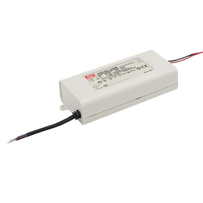 Mean Well PCD-60-1750B AC/DC C.C.  Box Type - Enclosed 34V 1.75A Single output LED driver