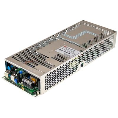Mean Well PHP-3500-24CAN AC/DC Box Type - Enclosed 24V 145A Power Supply