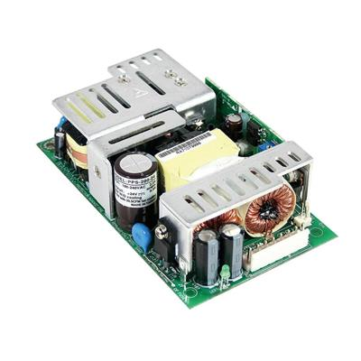 Mean Well PPS-200-24 AC/DC Open Frame - PCB 24V 3A Power Supply