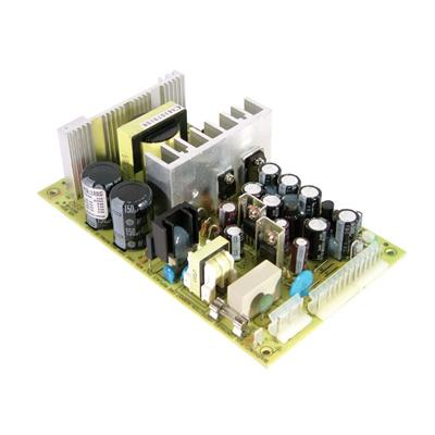 Mean Well PQ-100C AC/DC Open Frame - PCB -5V 8A Power Supply