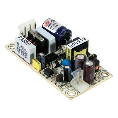 Mean Well PSD-05-5 DC/DC Open Frame - PCB  5V 1A Power Supply