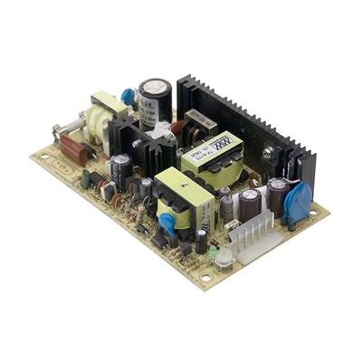 Mean Well PSD-45A-5 DC/DC Open Frame - PCB 5V 6A converter