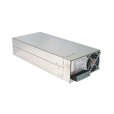Mean Well PSP-500-24P AC/DC Box Type - Enclosed 24V 20.8A Power Supply