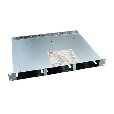 Mean Well RCP-1UI AC/DC Rack Mount 19 inch 12V  Power Supply
