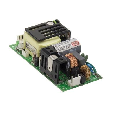 Mean Well RPS-120-15 AC/DC Open Frame - PCB 15V 5.6A Power Supply