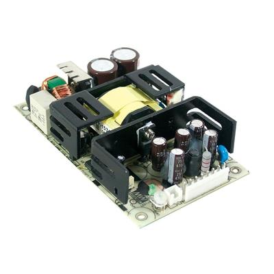 Mean Well RPS-75-15 AC/DC Open Frame - PCB 15V 5A Power Supply