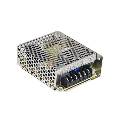 Mean Well RS-35-48 AC/DC Box Type - Enclosed 48V 0.8A Power Supply