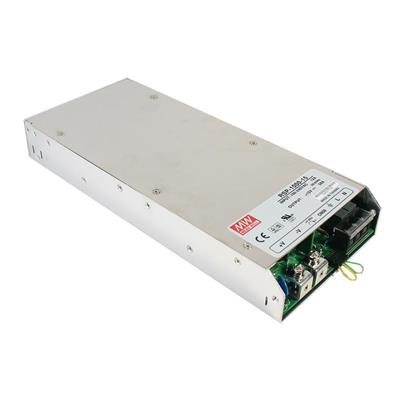 Mean Well RSP-1000-27 AC/DC Box Type - Enclosed 27V 37A Power Supply