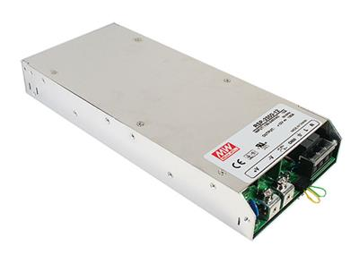 Mean Well RSP-2000-24 AC/DC Box Type - Enclosed 24V 80A Power Supply