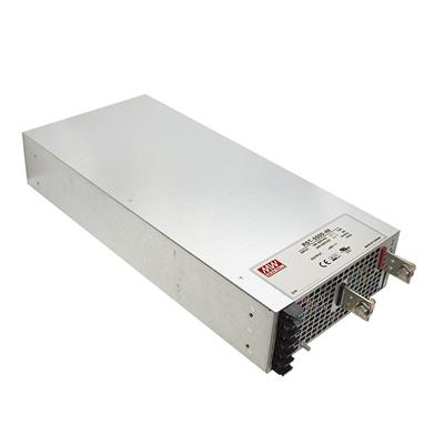 Mean Well RST-5000-48 AC/DC Box Type - Enclosed 48V 105A Power Supply