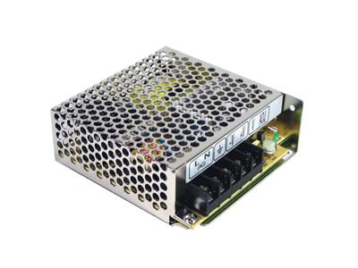 Mean Well RT-50B AC/DC Box Type - Enclosed 5V 4A Power Supply