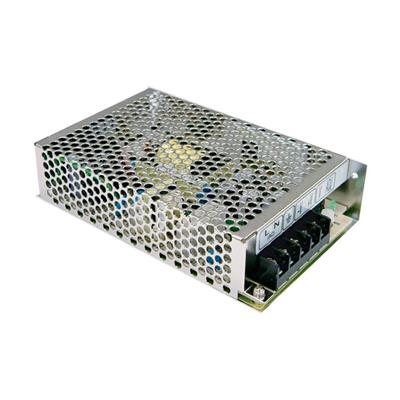 Mean Well S-60-12 AC/DC Box Type - Enclosed 12V 5A Power Supply