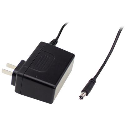 Mean Well AC/DC Wall Mount 5V 5A Adaptor