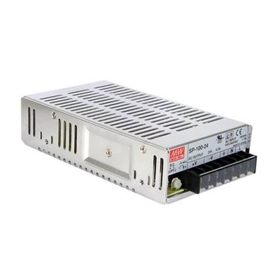 Mean Well SP-100-12 AC/DC Box Type - Enclosed 12V 5A Power Supply